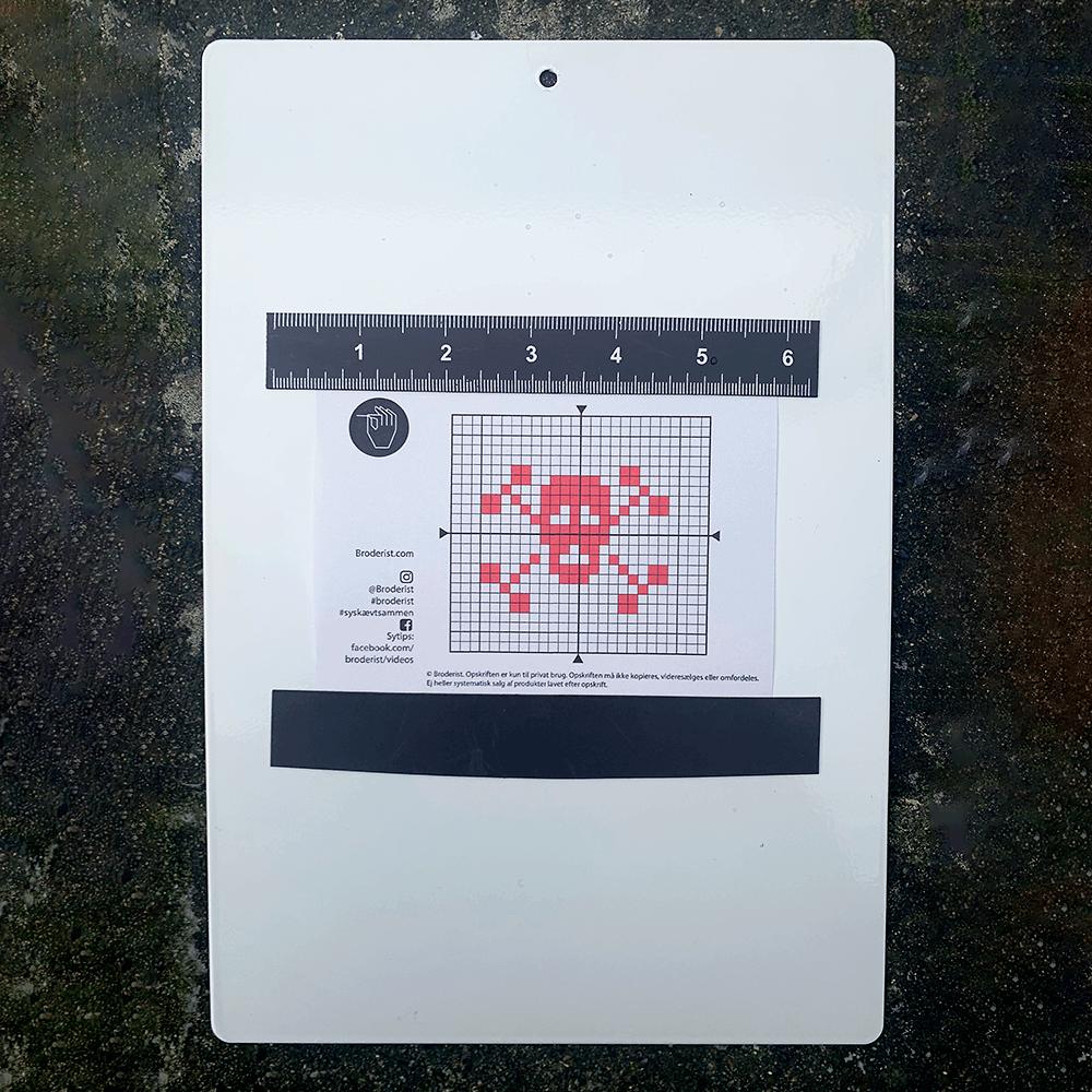 Magnetplade